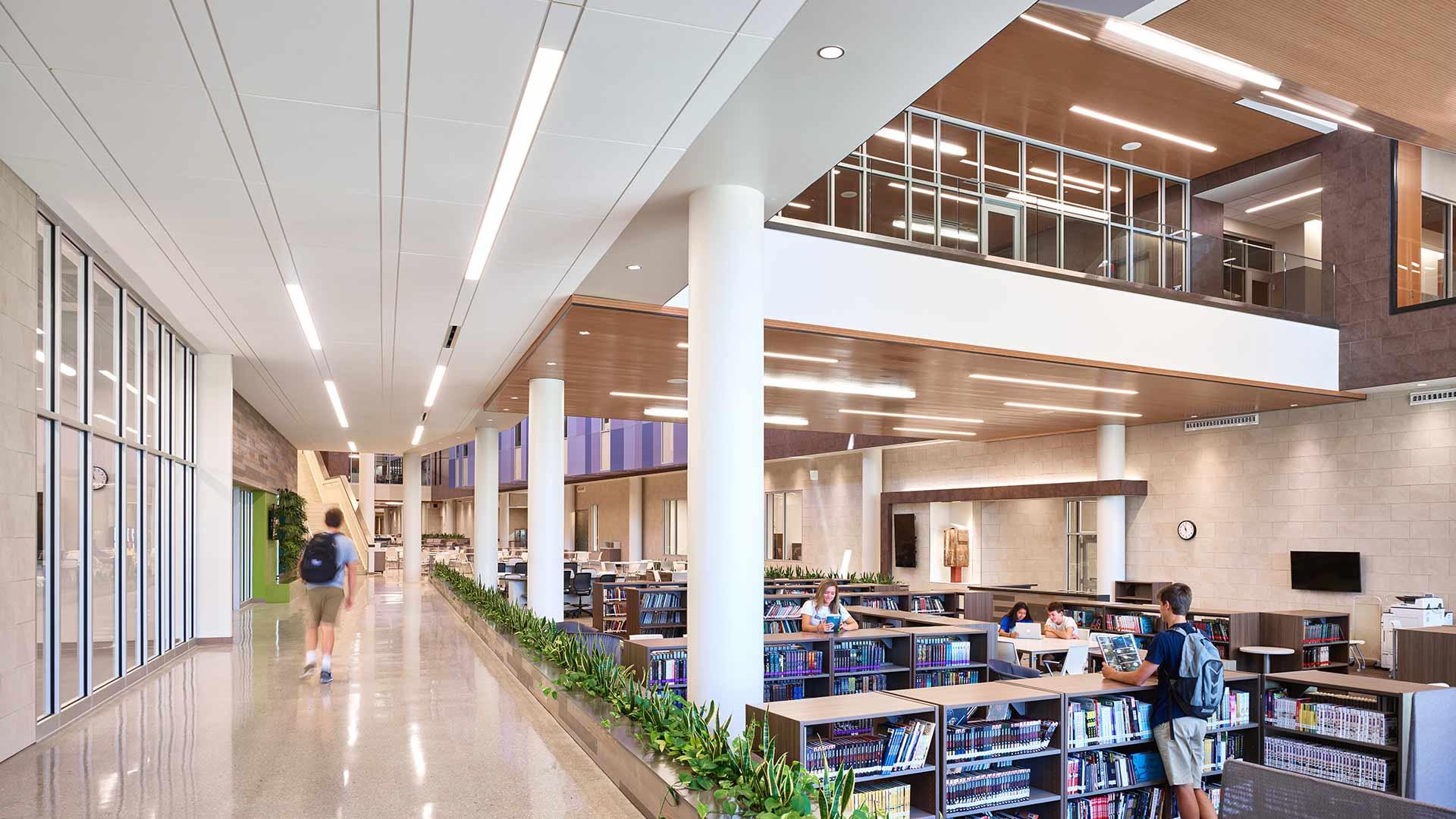 Olathe west high school hollis miller - Interior design curriculum high school ...