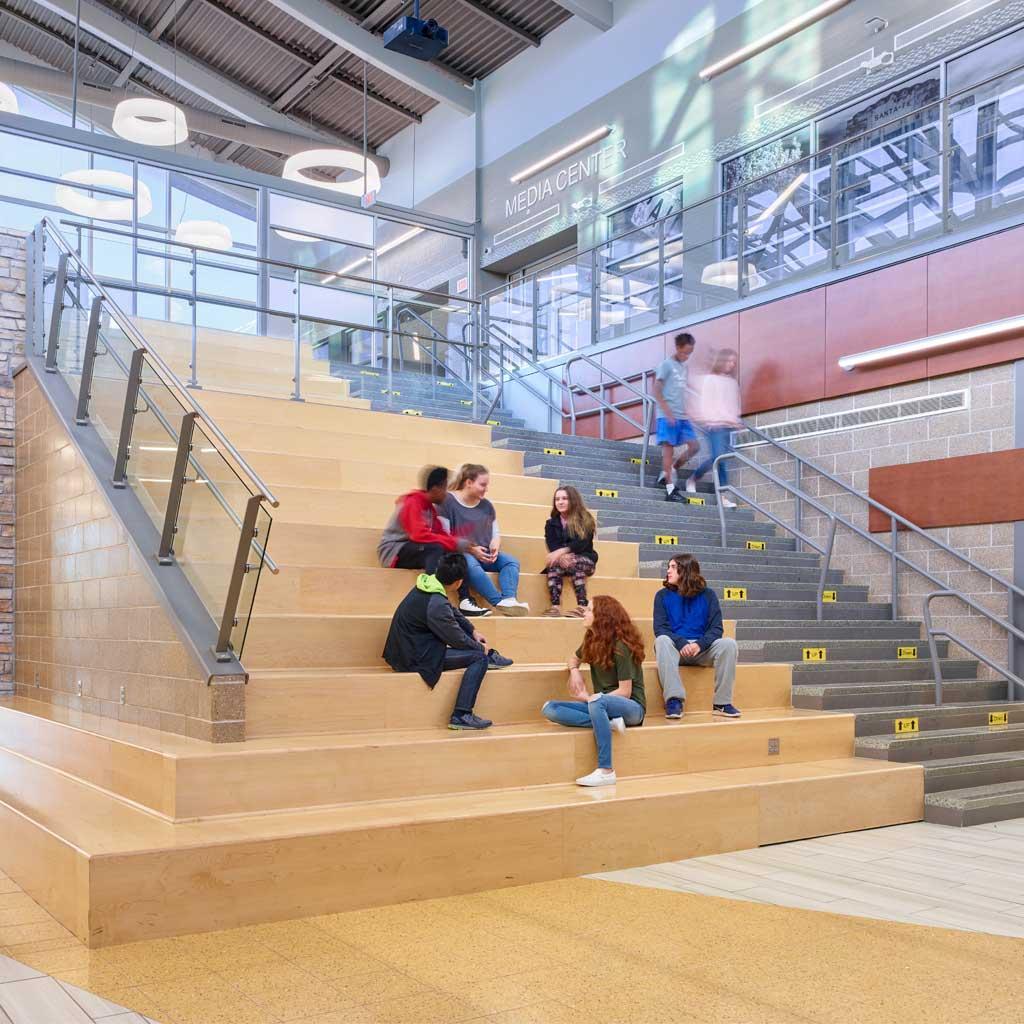 Middle School: Heartland Middle School