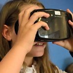 Mobile and immersive learning
