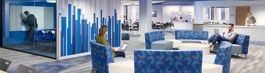 MCC Penn Valley Student Success Center