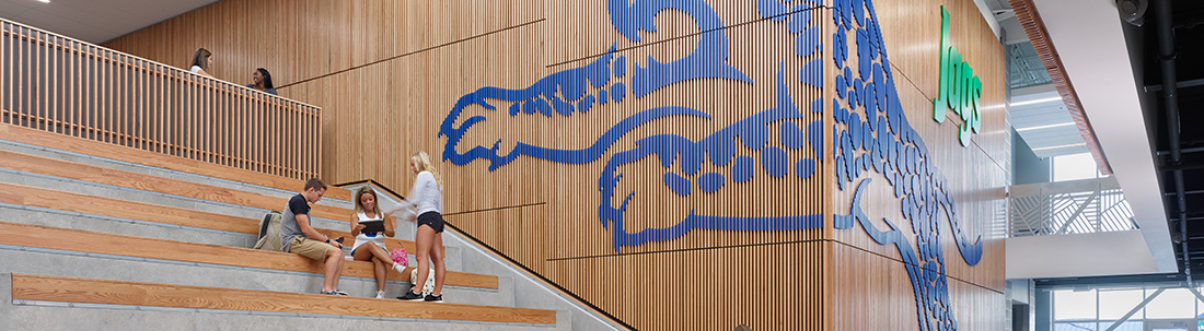 Blue Springs South High School Freshman Center Addition