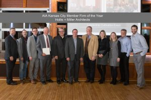 AIA Firm of the Year