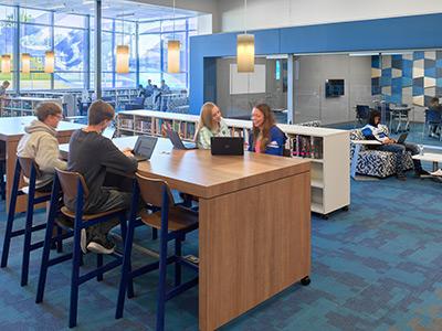 Grain Valley Schools - District-Wide Facilities Master Plan