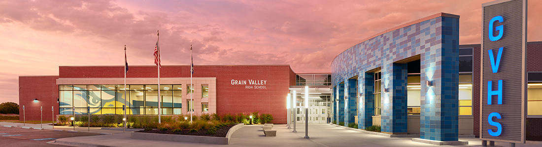 Grain Valley Schools District-Wide Facilities Master Plan