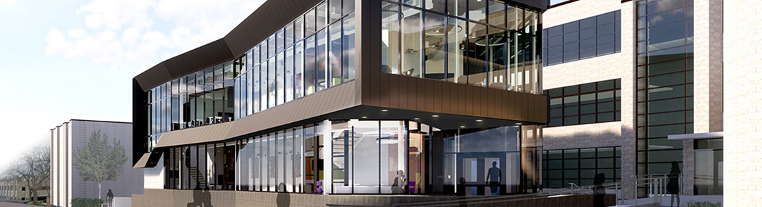 Diverse, women-based architecture team completing new multicultural center project for K-State