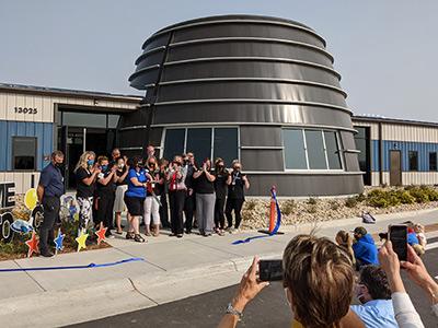 Colorado Skies Academy, a new Charter School for grades 6–8