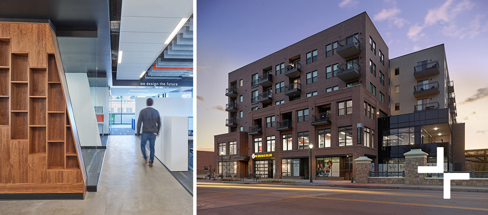 Colorado Hollis + Miller office growth in 2020