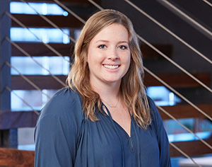 Alison Luzenske Emerging Professional