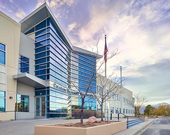 Colorado Military Academy, a charter school in Colorado Springs, Colorado