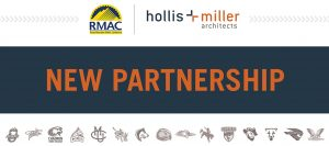 Hollis + Miller partners with Rocky Mountain Athletic Conference, expands western presence